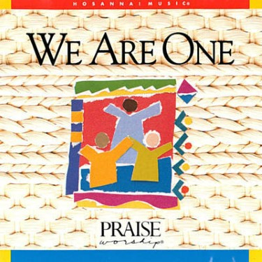 We Are One by Tom Inglis