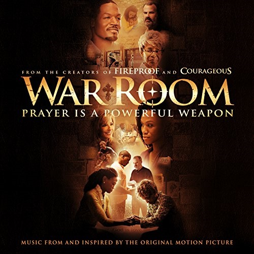 War%20room%20%3A%20prayer%20is%20a%20powerful%20weapon%20%3A%20music%20from%20and%20inspired%20by%20the%20original%20motion%20picture